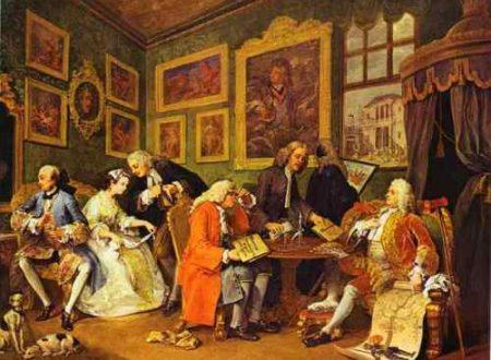 I philosophes: gli uomini dell'Illuminismo