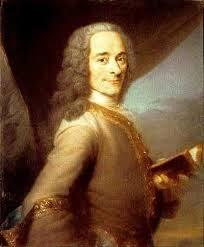 Voltaire e l'assolutismo illuminato
