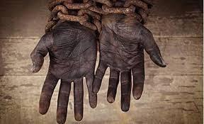 Approfondimento: Navi, schiavi, merci