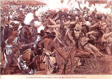 I conflitti coloniali