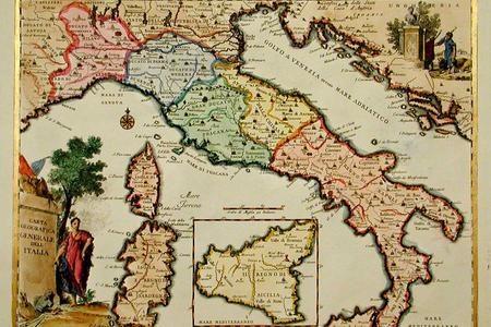 Libertà economiche del '700 italiano