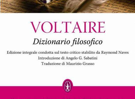Voltaire contro la guerra