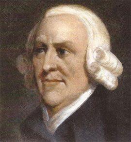 Adam Smith e l'economia classica