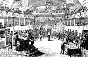 La composizione della Convenzione