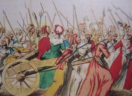 L'invasione di Versailles