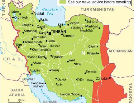 L'Iran e il programma nucleare