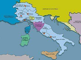 Le repubbliche sorelle in Europa
