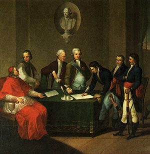 Le vittorie di Bonaparte
