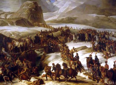 Napoleone e l'Italia