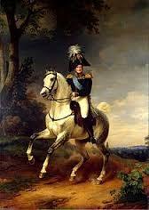 L'accordo tra Napoleone e lo zar