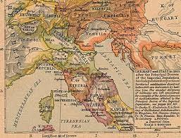 La Repubblica cisalpina e romana