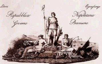 La Repubblica napoletana