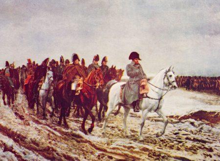 Le opposizioni a Napoleone