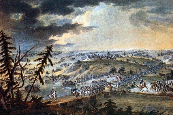 Napoleone: la campagna di Russia