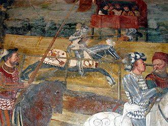 Cavalleria e feudalesimo