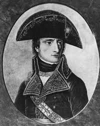 Bonaparte lo stratega
