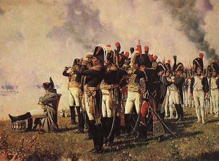 Società militare nell'età napoleonica