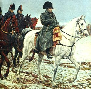 Come preparava la guerra Napoleone