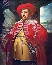 Il personaggio: Gustavo Adolfo