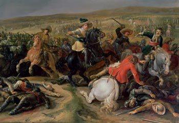 Le riforme di Gustavo Adolfo