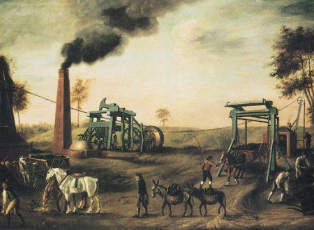 Le macchine e la fabbrica: parte II.
