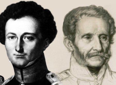 Clausewitz e Jomini: il confronto.
