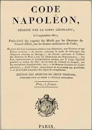 Napoleone il (socialmente) conservatore