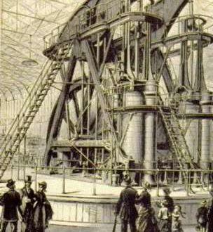Le macchine e la fabbrica: parte I.