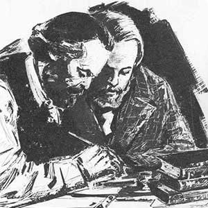 L'obiettivo politico-economico di Marx