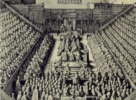 Il nuovo Parlamento inglese