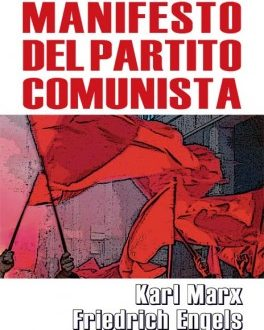 """Il """"Manifesto del partito comunista"""""""