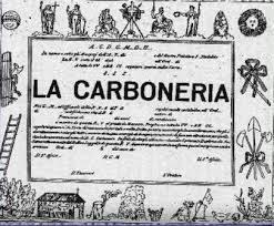 Le società segrete nell'Ottocento