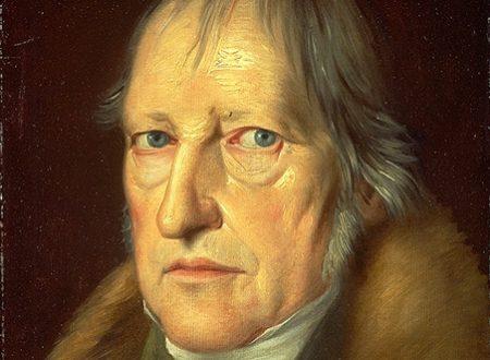 """Lo Stato """"etico"""" di Hegel: la monarchia"""