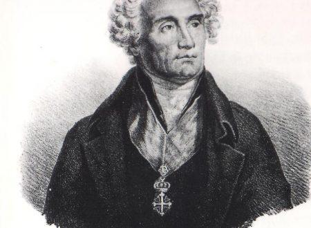 I critici della Rivoluzione: Joseph de Maistre