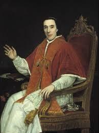 La Restaurazione in Italia: lo Stato pontificio