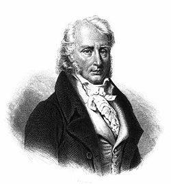 Benjamin Constant, teorico del costituzionalismo