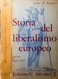 Liberalismo e costituzionalismo in Francia