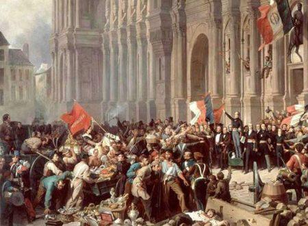 Le spinte rivoluzionarie del primo Ottocento