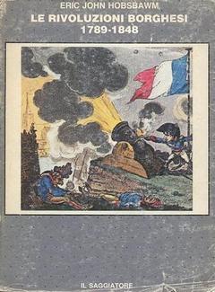 """""""Le rivoluzioni borghesi"""": la nuova carta d'Europa"""