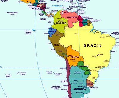I movimenti di liberazione nell'America latina