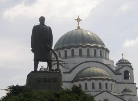 La lotta dei popoli slavi per l'indipendenza