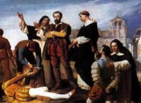La rivoluzione spagnola del 1820