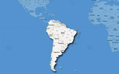 Sud America: le ingerenze di Londra e Washington