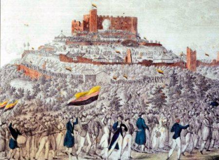 """Il """"Volk"""" tedesco, modello di Stato nazionale-patriottico"""