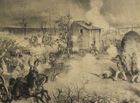 Modena si solleva: i moti del 1830-31 in Italia.