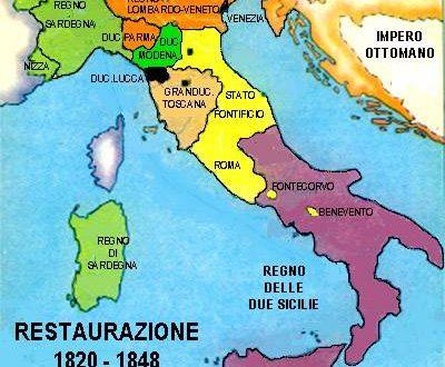 Gli anni della reazione/repressione in Italia