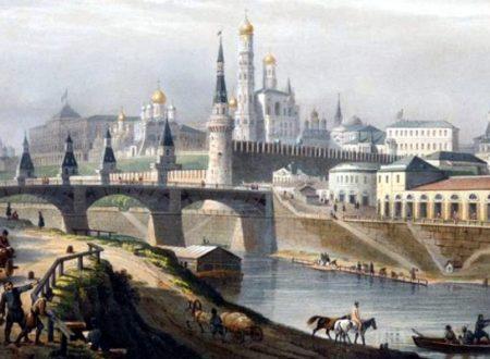 I Decabristi: l'avanguardia politica della Russia zarista