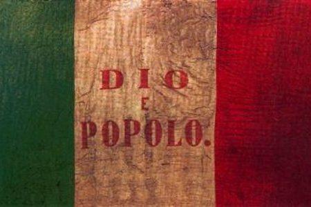 """La """"Giovine Italia"""" di Giuseppe Mazzini"""