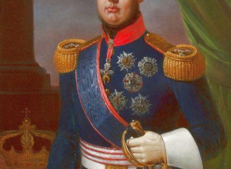 Il cauto riformismo dei sovrani: il regno di Napoli