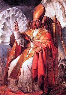 Il cauto riformismo dei sovrani: lo Stato pontificio.